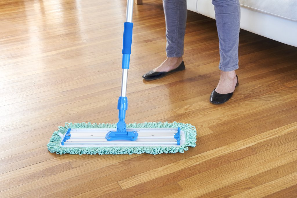 8 Tips On Maintaining Wood Flooring Living With Lindsay
